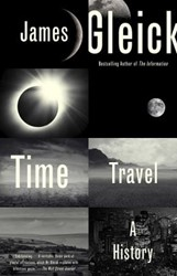 Time Travel -A History Gleick, James