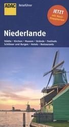 ADAC Reisefuhrer Niederlande -Stadte, Kirchen, Museen, Str? ?nde, Festivals, Schlosser un Jurgens, Alexander