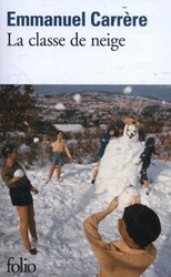 Classe de neige Carrere, Emmanuel