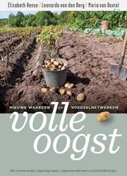 Volle oogst -nieuwe waarden en voedselnetwe rken