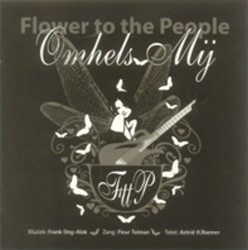 Omhels mij -flower to the People Roemer, Astrid H.