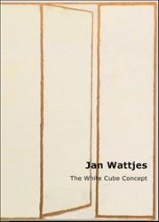 Jan Wattjes - The White Cube Concept Veelen, IJsbrand van