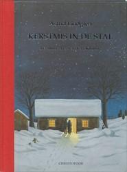 Kerstmis in de stal -LINDGREN, A. 000607 Lindgren, Astrid
