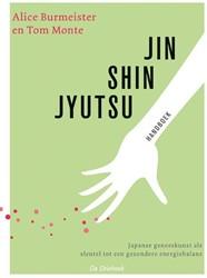 Handboek Jin Shin Jyutsu -een aloude Japanse geneeskunst als sleutel tot een gezondere Burmeister, A.