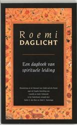 Daglicht -een dagboek van spirituele lei ding Roemi