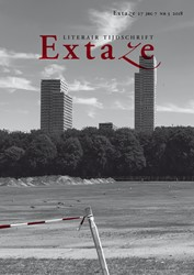 Extaze -Literair tijdschrift