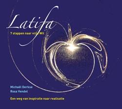 Latifa -7 stappen naar vrije wil Derkse, Michael