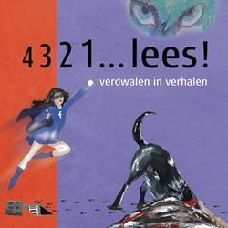 4, 3, 2, 1 ... lees -verdwalen in verhalen