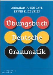 UBUNGSBUCH DEUTSCH GRAMMATIK CATE, A.P. TEN