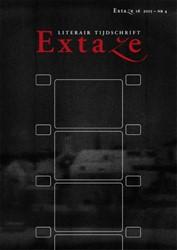 Extaze 16. Literair tijdschrift -film 2015-4