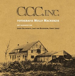 CCC Inc. + cd The Best Of -+ cd The Best Of Mackenzie, Molly