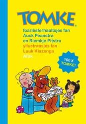 100 x Tomke Peanstra, Auck