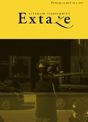Extaze 24 Fotografie -literair tijdschrift