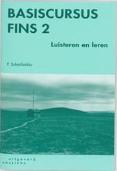 BASISCURSUS FINS -LUISTEREN EN LEREN SCHOT-SAIKKU, P.