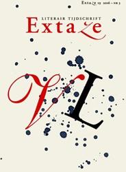 Extaze -literair tijdschrift.vrouw-lit eratuur