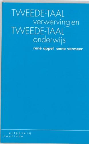 Tweede-taalverwerving en tweede-taalonde Appel, Rene