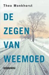 De zegen van weemoed -dubbelroman Monkhorst, Theo