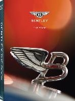 Bentley - The Book, Revised Edition Bentley