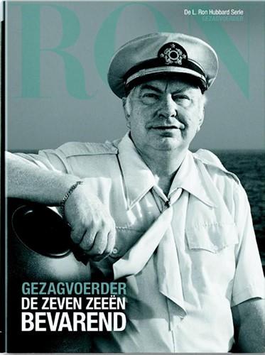 Gezagvoerder: De Zeven Zeeen bevarend