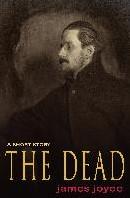 The Dead Joyce, James
