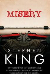 Misery King, Stephen