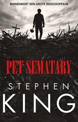 Pet Sematary (Backcard + 5 ex.) King, Stephen