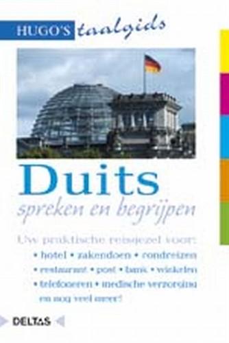Duits spreken en begrijpen
