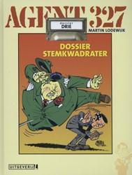 Agent 327 - Dossier 3 - Stemkwadrater Lodewijk, Martin