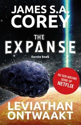 THE EXPANSE 1 - LEVIATHAN ONTWAAKT (POD) Corey, James