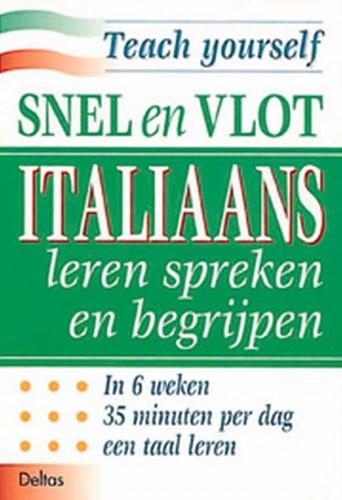 Snel en vlot Italiaans leren spreken en Smith, E.