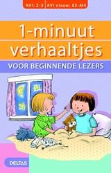 1-minuutverhaaltjes voor beginnende leze Vught, H. van
