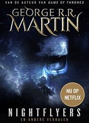 Nightflyers en andere verhalen Martin, George R.R.