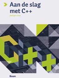 Aan de slag met C++ Laan, Gertjan