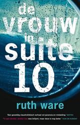 De vrouw in suite 10 Ware, Ruth