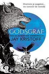 Nimmernacht 2 - Godsgraf Kristoff, Jay