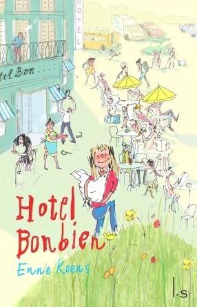Hotel Bonbien Koens, Enne
