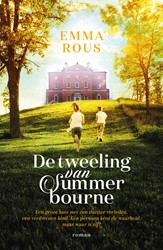 De tweeling van Summerbourne Rous, Emma