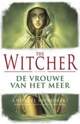 The Witcher - De Vrouwe van het Meer (PO Sapkowski, Andrzej