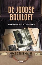 De Joodse bruiloft - Een koffer vol oorl -een koffer vol oorlogsgeheimen Zeldenrust, Auke