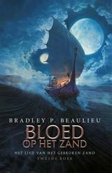 Het Lied van het Gebroken Zand 2 - Met B Beaulieu, Bradley P.