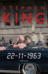22-11-1963 King, Stephen