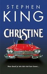 Christine King, Stephen
