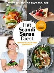 Scandi sense dieet -Het eenvoudigste dieet ter wer eld Wengel, Suzy