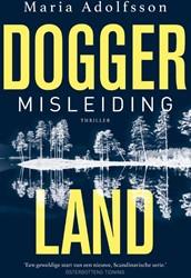 Doggerland - Misleiding Adolfsson, Maria