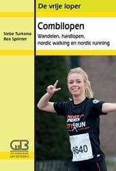 Combilopen -wandelen, hardlopen, nordic wa lking en nordic running Splinter, Bea