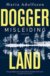Doggerland - Misleiding (10 ex. + POS) Adolfsson, Maria