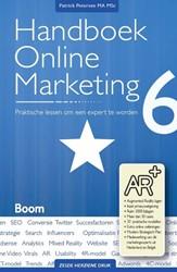 Handboek online marketing -praktische lessen om expert te worden Petersen, Patrick