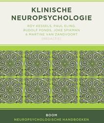 Klinische neuropsychologie (herziening) Kessels, Roy