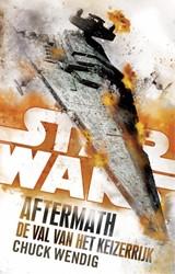 Star Wars: Aftermath: De Val van het Kei Wendig, Chuck