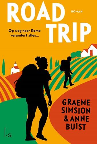 Roadtrip Simsion, Graeme
